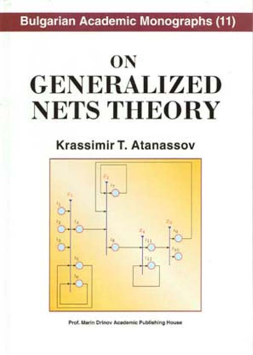 On Generalized Nets Theory