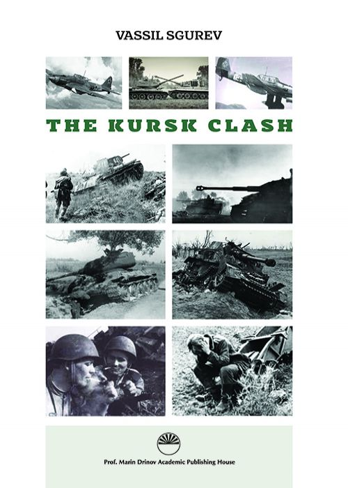 The Kursk Clash